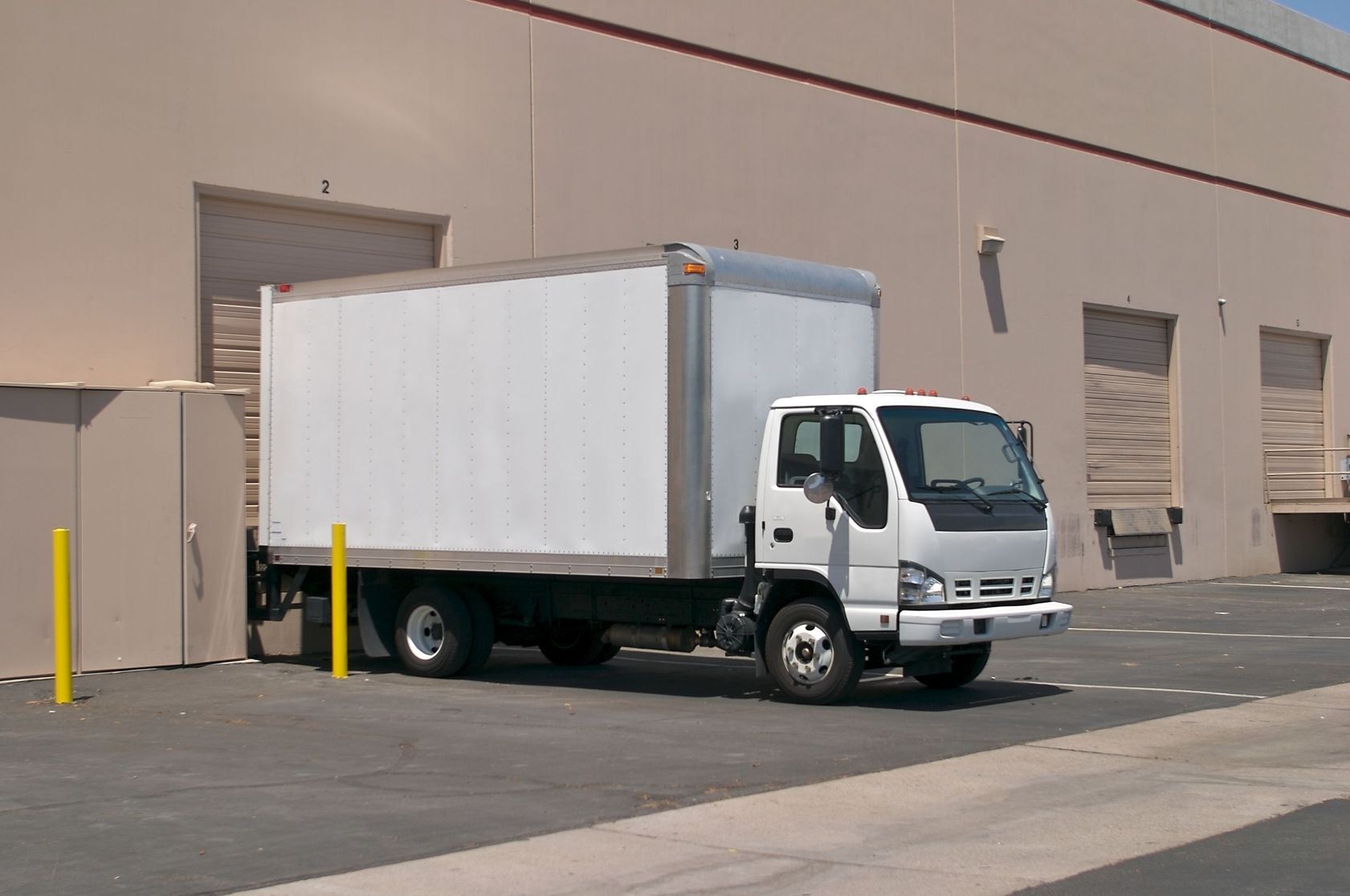 Denver, CO. Box Truck Insurance